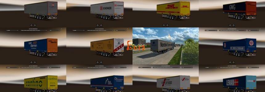 Trailer Pack Profiliner Bora V1.28 [UPDATE] 1.28.Xs