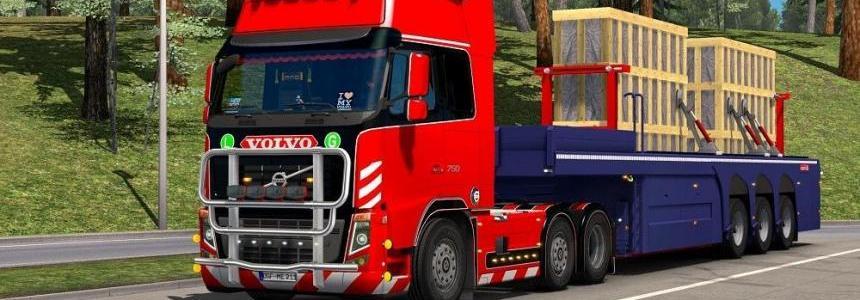 Volvo FH 2009 v18.1r [1.28]