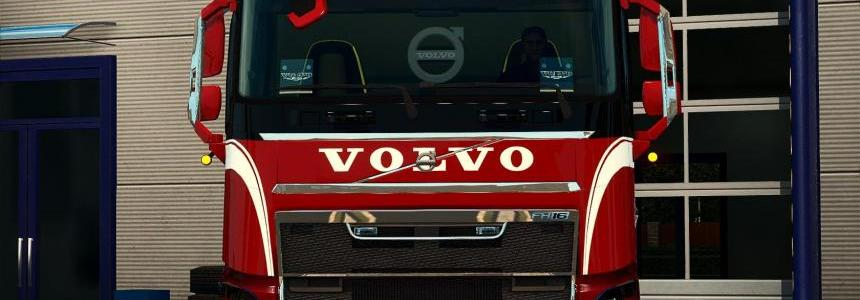 Volvo FH 2012 v22.05r [1.28]