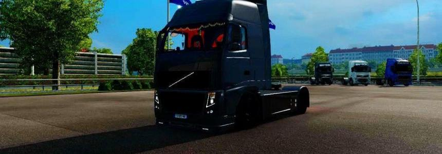 Volvo FH Xtreme [1.28.x]