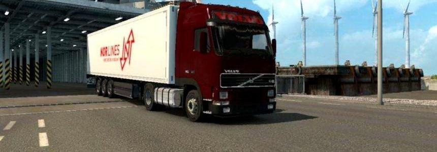 Volvo FH12-16 I Generation v2.0