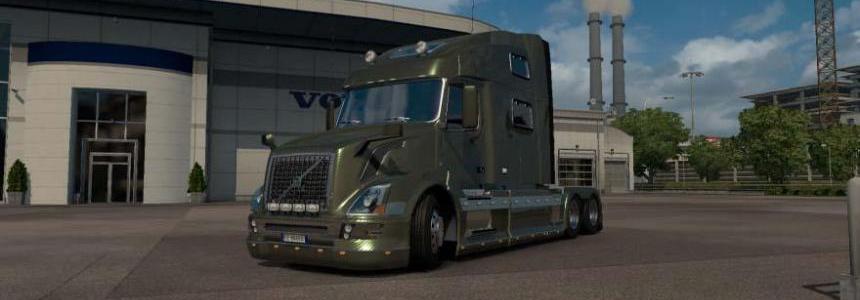 Volvo VNL 780 1.28.x