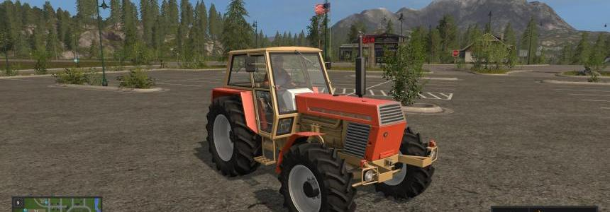 ZETOR CRYSTAL 12045 by Bogdan