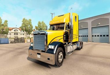 Freightliner Classic XL 2.5