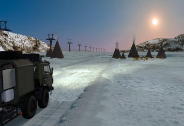 Hursh Russia. Baikal R9 (1.28)