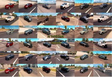 AI Traffic Pack by Jazzycat v3.0