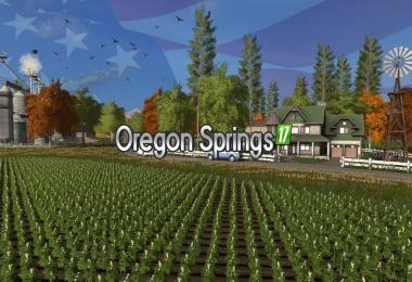 Oregon Springs v1.0.0.0