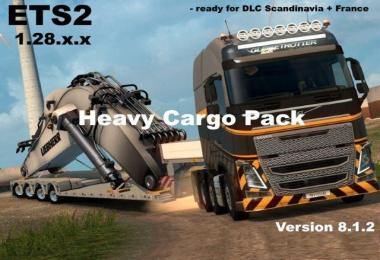 62 Trailer rework by Roadhunter v8.1.2