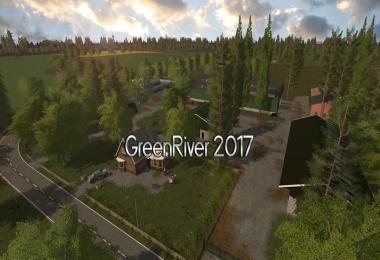 GreenRiver 2017 v1.0.0.0