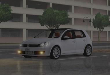 Golf MK6 1.4 TSI 1.28.x