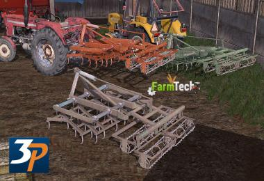 Agregat Farming simulator 17 v2.1