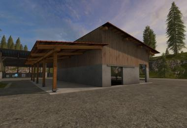 Barn Farming simulator 17 v1.0.0.0