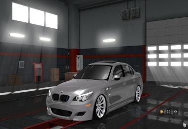 BMW M5 E60 v2.0