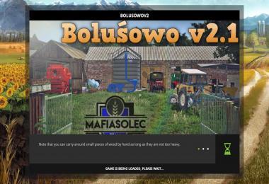 BOLUSOWO v2.1.0
