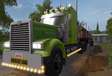 BsM Truck 950 Legende v1.0.0.1