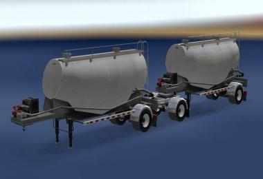 Cement Doubles Trailer v1.0