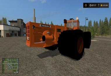 Chamberlain Converts from FS15 to FS17 v6.0