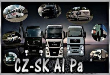 CZ/SK AI Pack v2.3