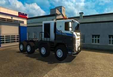 DAF 106 Off-Road 1.28.x