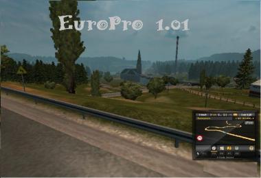 EuroPro v1.01