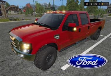 Ford F350 Flat Deck 09.08.17