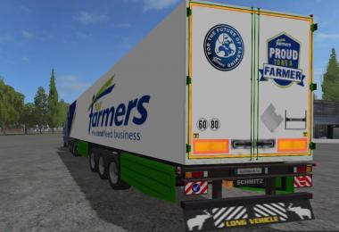 ForFarmers Cargobull v1.0