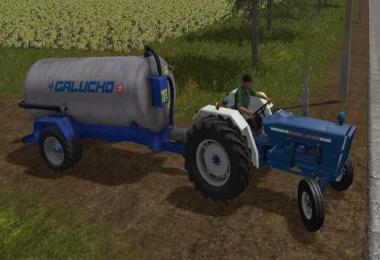 Galucho CG9000l v1