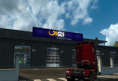 GLS Big Garage 1.28.x