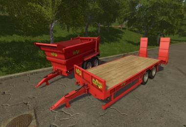 Herbst Trailers v1.0