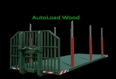 HKL wooden container with Autoload Wood v1.0