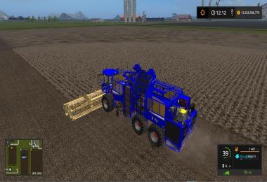 Holmer Terra Dos T4 40 HR20 from Vaszics v1.1