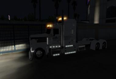 Hunt trucking v1.0