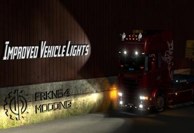 Improved Vehicle Lights: Normal v2.1.0