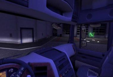 Interior Light for all Trucks v6.0