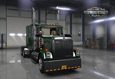 International Eagle 9300i [FIX for ATS] 1.6.x