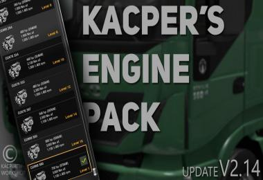 Kacper's Engine Pack v2.14