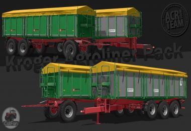 Kroger Agroliner Pack v1.0