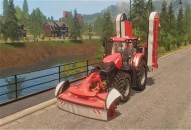 Kuhn Mower Pack v1.0.0.0