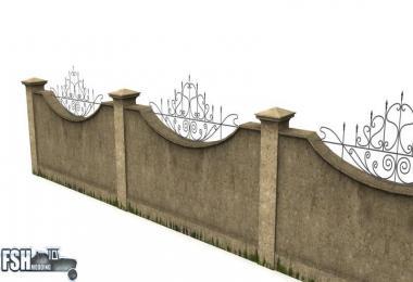 Modern Fence v1.3