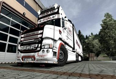 Physics for Trucks v4.9.2 Improwed