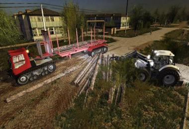 Pistenbully Pack v1.0