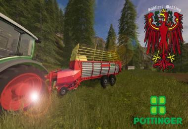 Pottinger Boss 3 (double axle & twin tires) v1.0