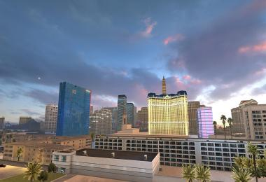 REALISTIC WEATHER FIXED! for ATS 1.28.x