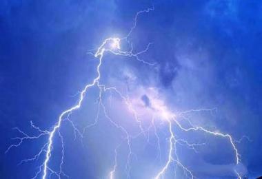 Real Rain Thunder Sound V1.0