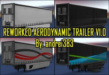 Reworked Aerodynamic Trailer v1.0