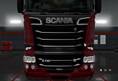RJL Scania Retexture V1.0