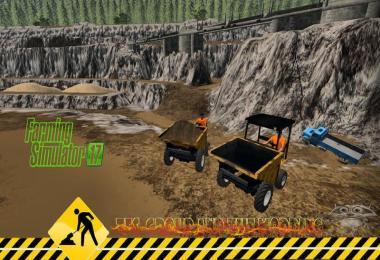 SAMBRON Farming simulator 17 v1.0