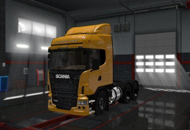 Scania Highline 440 1.28.x
