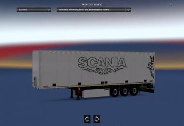 Scania trailer V8 1.28.x