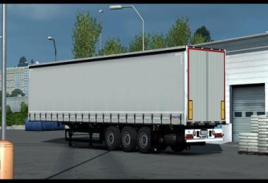Schmitz Cargobull S.CS UNIVERSAL | Update 1.28